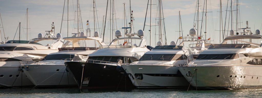 Curso de Carta náutica desde casa para sacar por libre PER o Patrón de Yate